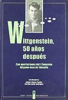 Wittgenstein, 50 años después…