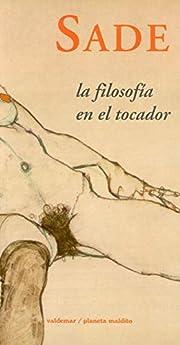 Filosofia En El Tocador (Spanish Edition) af…