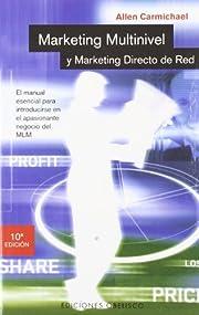 Marketing Multinivel y Marketing Directo de…
