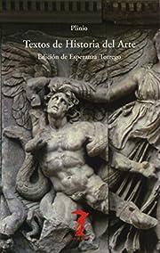 Textos de Historia del Arte (La balsa de la…