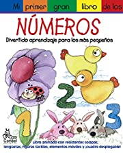 Mi primer gran libro de los numeros:…