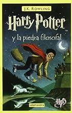 Harry Potter - Book 1: Harry Potter y la…