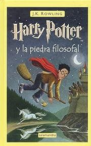 Harry Potter y la piedra filosofal / Harry…