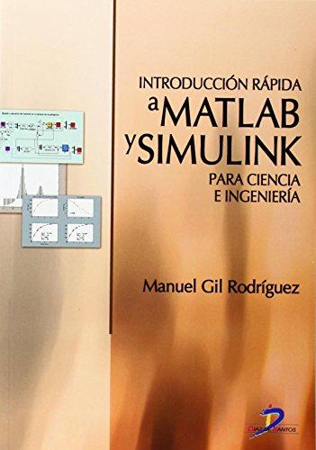 PDF] Introduccion Rapida a Matlab Y Simulink Para Ciencia E