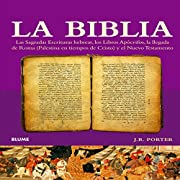 La Biblia: Las Sagradas Escrituras hebreas,…