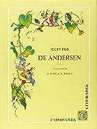 Cuentos de Andersen by Hans Christian…