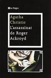 L'assassinat d'en Roger Ackroyd de…