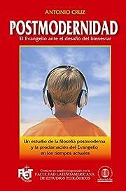 Postmodernidad (Spanish Edition) av António…