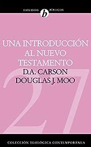 Una introducción al Nuevo Testamento…