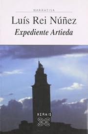 Expediente Artieda (Edicion Literaria)…