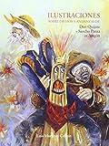 Ilustraciones sobre dichos y andanzas de Don Quijote y Sancho Panza en Aragón / Luís Martínez Comín