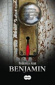 Benjamín por Federico Axat