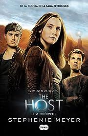 THE HOST – tekijä: Stephenie Meyer