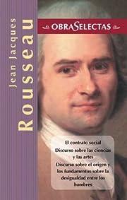 Obra Selectas af Jean Jacques Rousseau