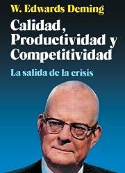 Calidad, productividad y competitividad la…
