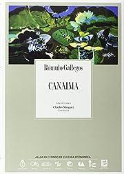 Canaima (Literatura) (Spanish Edition) de…