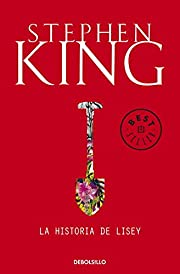 La historia de Lisey av Stephen King