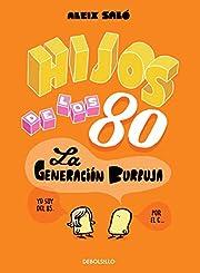 Hijos De Los 80 av Aleix Saló