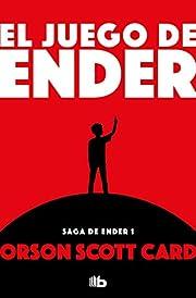 El juego de Ender / Ender's Game (Saga de…