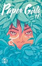 Paper Girls #11 by Brian K. Vaughan