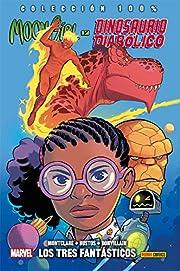 Moon Girl y Dinosaurio Diabólico 5. Los…