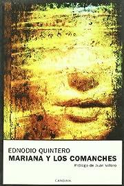 Mariana y Los Comanches (Spanish Edition) de…