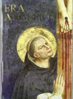FRA ANGELICO + ( 1 CD-ROM) by Ariane (1982-…