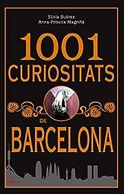 1001 curiositats de Barcelona – tekijä:…