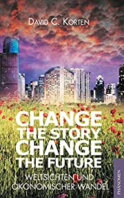 Change the story, change the future…