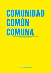 COMUNIDAD. COMÚN. COMUNA…