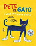 Cover art for Pete el gato