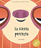 Cover art for La siesta perfecta