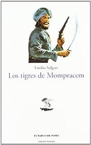 Los Tigres De Mompracem / The Tigers of…