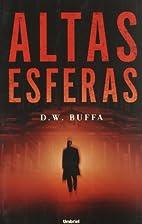 Altas Esferas by Dudley W. Buffa