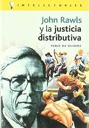 John Rawls Y La Justicia Distributiva…
