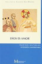 Dios es amor by Eduardoed. Lit./prades…