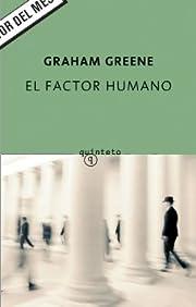 El Factor Humano (Spanish Edition) av Graham…