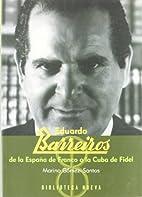Eduardo Barreiros de la España de…