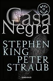 Casa negra de King stephen