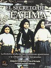 El secreto de Fátima – tekijä: Fina de…