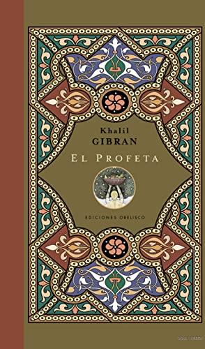 Descargar PDF El profeta: palabras de sabiduría y de luz ...