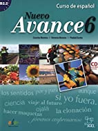 Nuevo Avance 6 - Student Book with Audio-CD:…
