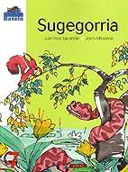 Sugegorria by Juan Kruz Igerabide