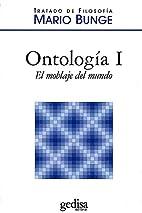 Ontología II : un mundo de sistemas by…