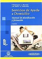 Servicios de ayuda a domicilio : manual de…