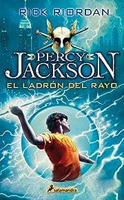 El ladrón del rayo/ The Lightning Thief…