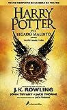 Harry Potter y el legado maldito. basada en una historia de J.K. Rowling, John Tiffany y Jack Thorne ; una nueva obra de Jack Thorne ; traducción del inglés de Gemma Rovira Ortega