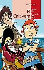El calavera by Susana Rico Callejo