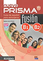 nuevo Prisma fusión, Curso de…
