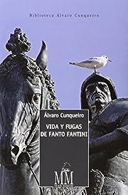 Vida y fugas de Fanto Fantini: 3 (Mar Maior…